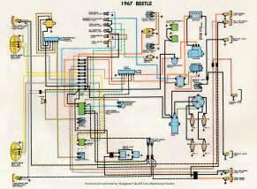 1968 Vw Bug Wiring Schematic 24261 Ilsolitariothemovie It