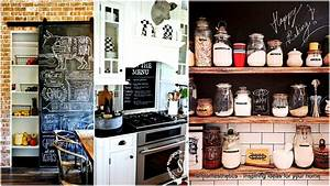 21 Simply Beautiful Ways To Use Chalkboard Paint On a