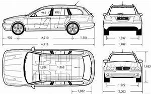 Jaguar X Type Estate Wiring Diagram