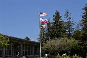 Santa Cruz County Flag: Rainbow Vision - Santa Cruz Waves