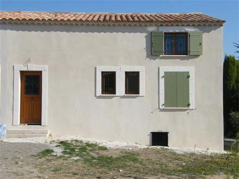 locations maison neuve 2 chambres et ext 233 rieur a louer a cabrieres d avignon petit jardin a