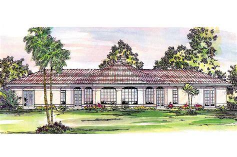 southwest house plans san pedro 11 049 associated designs
