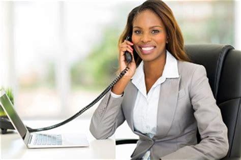 telephone etiquette  business calls industrial