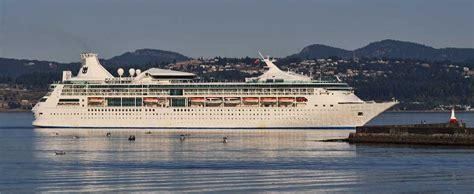 Rhapsody Of The Seas Tour  Royal Cariibbean • Orana Travel