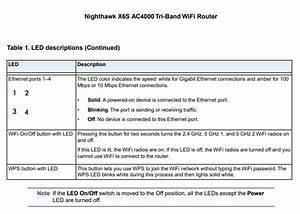 Netgear Router Not Working Orange Light Re Amber Light Netgear Communities