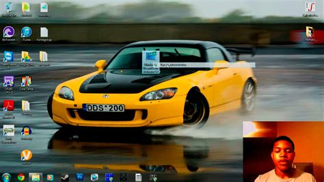 How To Put An Animated Wallpaper On Windows 10 - how to put live wallpapers on windows 7 link fixed