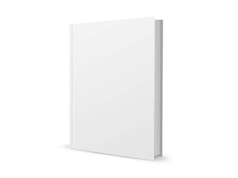 Blank Book Template Psd  Free Psd File