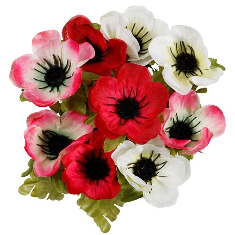 floral bunch small artificial fowers bm