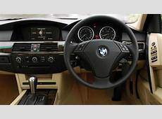 Used BMW 5 Series review 20032010 CarsGuide