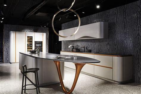 kitchen furniture sydney snaidero italian kitchens opens flagship in sydney
