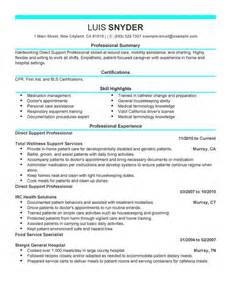social work summary statements for resumes social worker resume summary