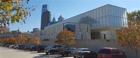 The Dazzling New Barnes Foundation