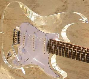 Dave Grohl's clear Gibson...some questions. - Page 3 ...