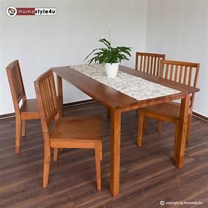 Küchentisch Mit Stühle : essgruppe esstischgruppe esstisch 4 st hle tischgruppe ~ Michelbontemps.com Haus und Dekorationen