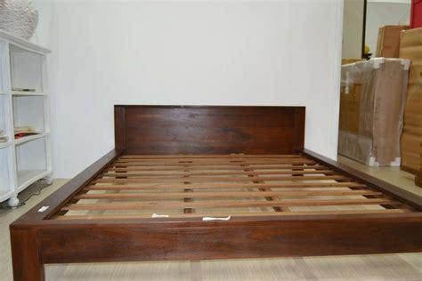 Le misure standard sempre in pronta consegna. Letto stile etnico legno massello - Mobili Etnici vendita online