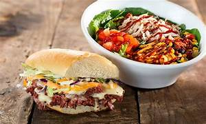 Capriotti's Sandwich Shop Delivery • Order Online • North ...