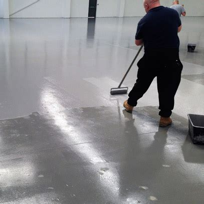 Floor Coating Uk by Floor Coatings
