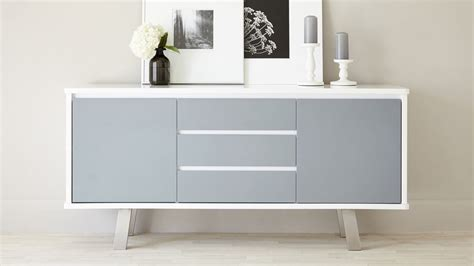 room and board modern dining chairs assi white gloss sideboard modern white and grey sideboard