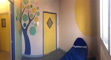 chambre isolement psychiatrie archi 39 thérapeutique une chambre d isolement