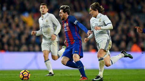 Real Madrid vs Barcelona Wallpaper (80+ pictures)