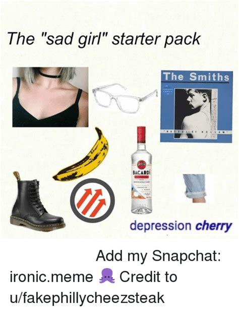 Starter Pack Memes - 25 best memes about girl starter pack girl starter pack memes