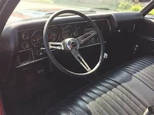 1972 Chevelle Convertible Big Block 572 5
