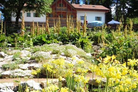Botanischer Garten Verona by Orto Botanico Monte Baldo San Zeno Di Montagna Monte