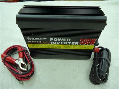 Water Scooter Price In Dubai by Skymaster Dc To Ac Power Inverter 300 Watts Price