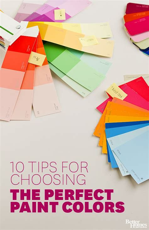 how to choose paint colors color tips advice and tools