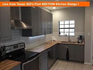 ikea sektion kitchen texas 1922