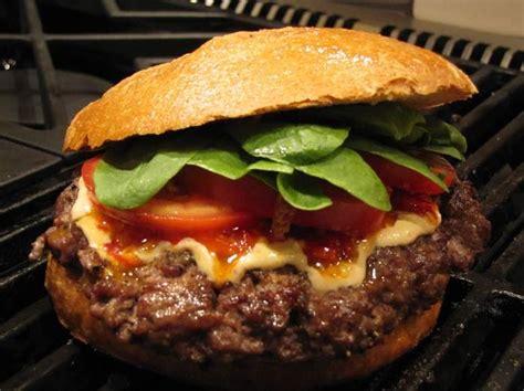 grilled hamburger recipes grilled hamburgers recipe all in good food recipes