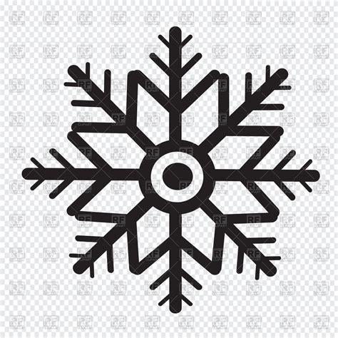 Transparent Background Snowflake Silhouette Snowflake Clip by Snowflake Clip Transparent Background 15 Clip Arts
