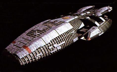 宇宙 空母 ギャラクティカ