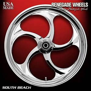 Renegade South Beach : south beach chrome camtech custom baggers bike motorcycle chopper ~ Gottalentnigeria.com Avis de Voitures