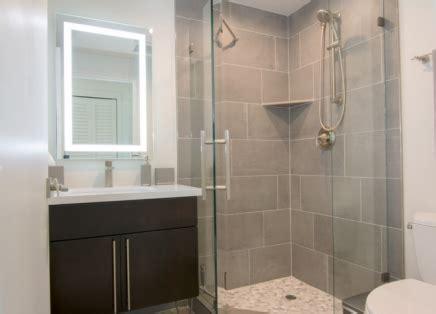 ide desain kamar mandi minimalis  meter rumah