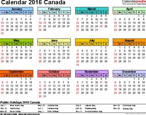 Free Calendar Templates 2014 Canada by Best Of 2016 Calendar Canada Print Calendar