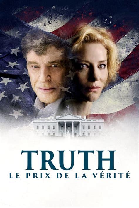 regarder film truth le prix de la verite  en