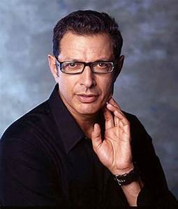 19 Jeff Goldblum Pictures That Almost Make Life Tolerable