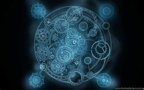 fullmetal alchemist transmutation circle alchemy