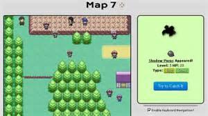 pokemon deluge online images