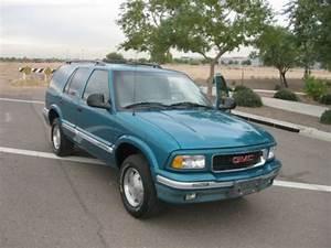 Buy Used 1995 Gmc Jimmy Slt 4