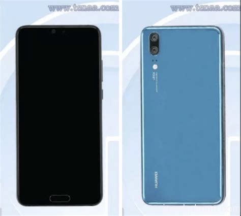 Huawei Confirms the Arrival of the P20 With A Camera With ...
