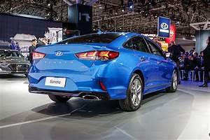 Hyundai: 2020 Hyundai Sonata Hybrid Limited Spied - 2020 ...