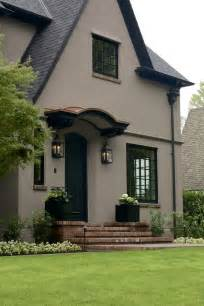 Stucco Exterior House Paint Colors