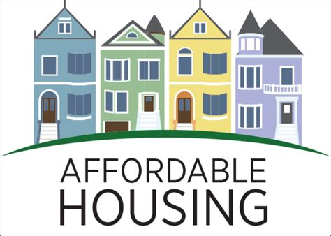 Affordable Housing Application and Lottery processes ...