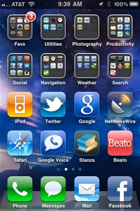 iphone home page how to create a custom iphone web page icon