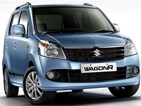 Marketing Practice: Brand Update : The New Rejuvenated Wagon R