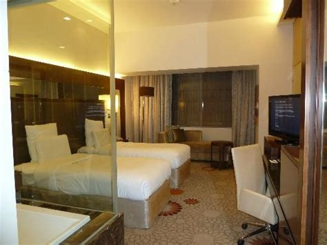 Bedroom  Picture Of Sheraton Mall Of The Emirates Hotel