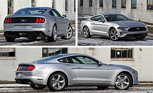 VWVortex.com - 2018 Ford Mustang 2.3L EcoBoost Manual - Impressive numbers.....The turbo four ...