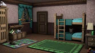 Minecraft Bedroom Decorations In Real Life by Minecraft Art Childrens Room Minecraft Blog